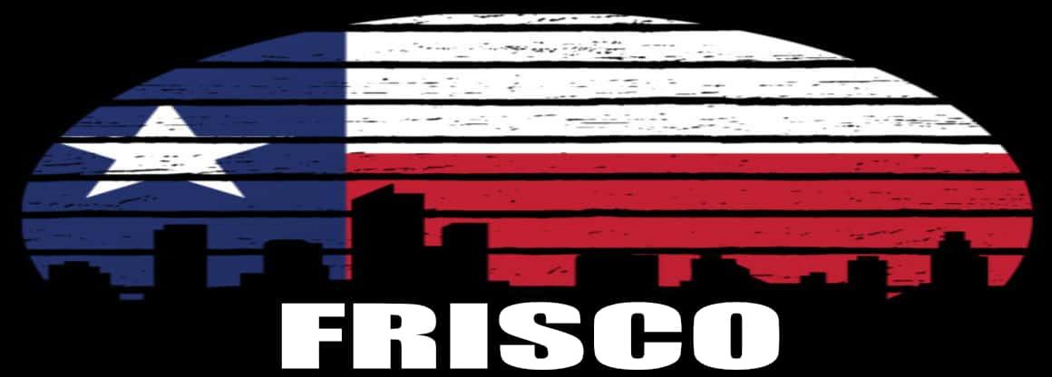 Frisco TX Skyline Image